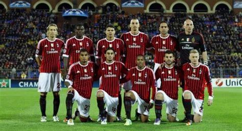 Ordinal Ac Milan 06 acミランユニフォーム特集 ac milan football shirts