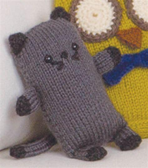 Loom Knitting Projects Videos Dyrevelferdfo