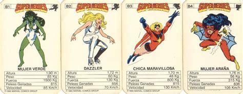 imagenes retro para imprimir cartas super heroes marvel y dc comic retro im 225 genes