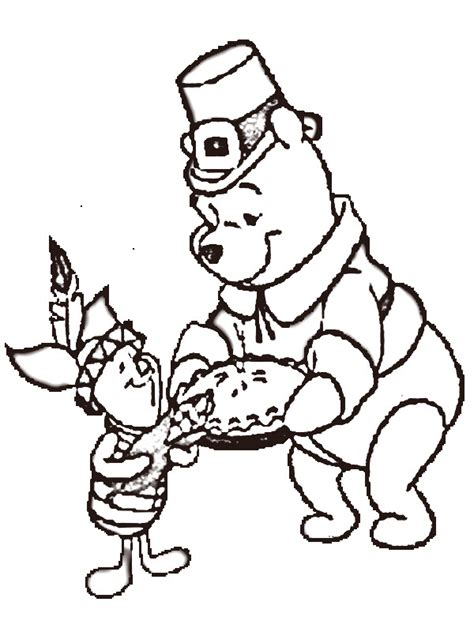 thanksgiving day coloring pictures happy thanksgiving coloring pages getcoloringpages com