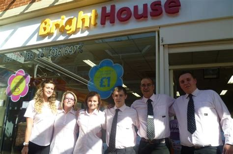 bright house jobs hundreds apply for six jobs at brighthouse wales online