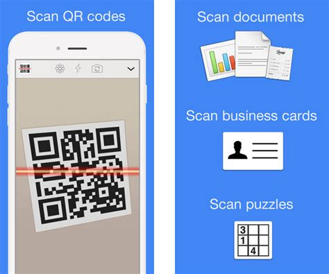 best qr code scanner for android best barcode scanner android apps