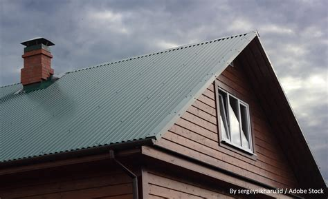 central metal roofing improve the resale value of