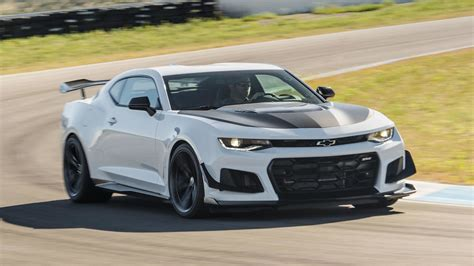 2018 chevy camaro zl1 2018 chevy camaro zl1 1le drive best of the breed