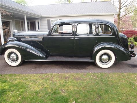1936 buick roadmaster for sale 1942937 hemmings motor news