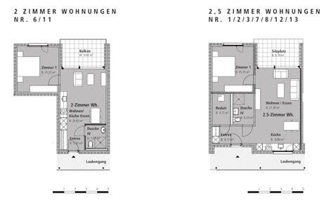 grundriss wohnung 2 zimmer grundriss 2 und 2 189 zimmer wohnungen