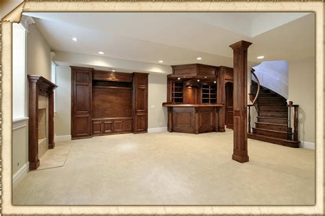 basement ideas basement finishing kansas city