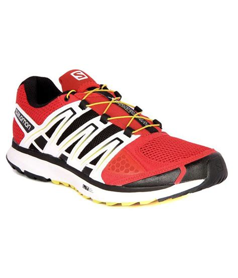 salomon sport shoes salomon black sports shoes price in india buy