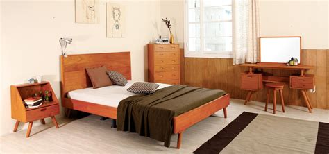 Size Platform Bedroom Sets by Mid Century Bedroom Furniture Set Featured Size