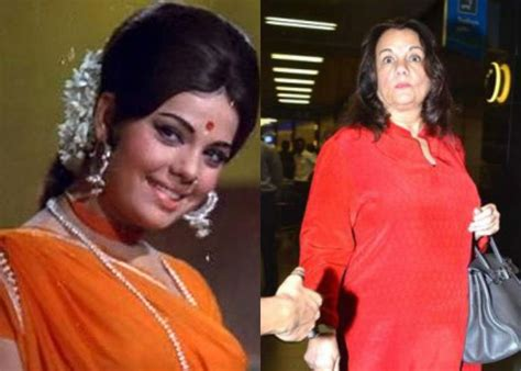 mumtaz film actress movies mumtaz the yesteryear actress is unrecognizable in latest