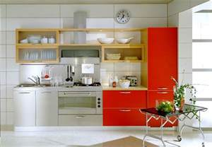 small space modern kitchen design ideas for small space