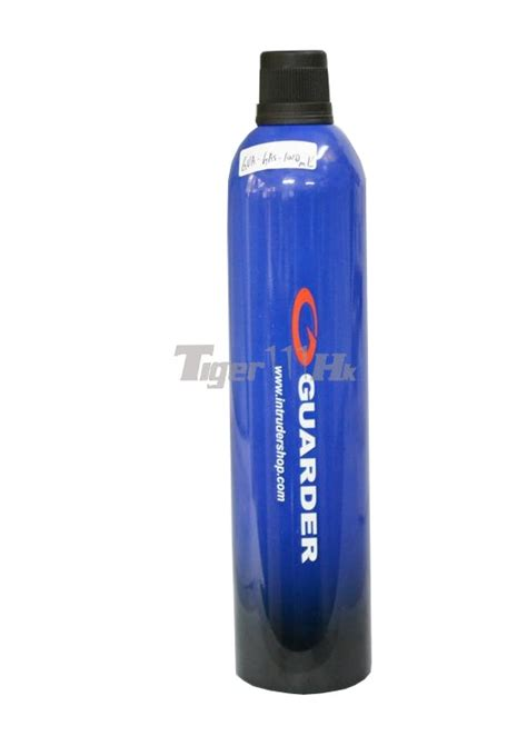 Green Gas Guarder 1000ml guarder 1000ml green gas 2010 new version sell for local