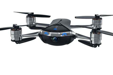 drone with a the failed drone is back as a boring version of
