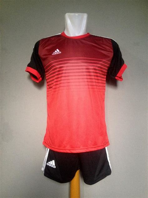 Baju Kaos Olahraga Bola Jersey Setelan Futsal Armour jual beli baju kaos celana olahraga jersey bola setelan
