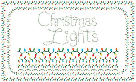 illustrator christmas lights illustrator brush jeffco blog