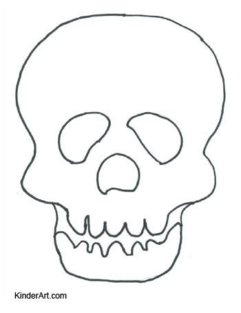 blank sugar skull template best photos of day of dead skull template day of the