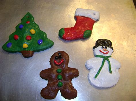 christmas tree decorations homemade dough christmas