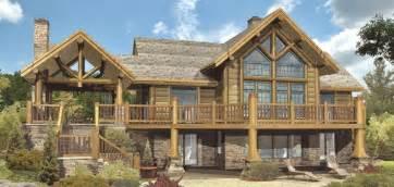 cheyenne ii log homes cabins and log home floor plans