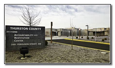 thurston county housing authority thurston county washington accountability and restitution center arc