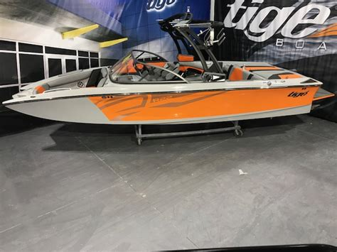 tige boats nashville tige r22 boats for sale boats