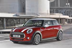 Who Makes Mini Coopers Mini Cooper Review And Rating Motor Trend