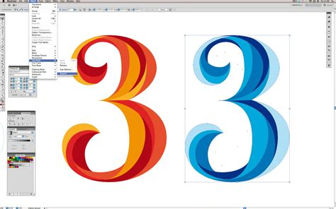 tutorial illustrator blend tool adobe illustrator photoshop tutorial master illustrator