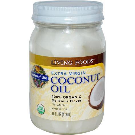 25 life hacks featuring coconut oil 25 life hacks hacks garden of life extra virgin coconut oil 16 fl oz 473 ml