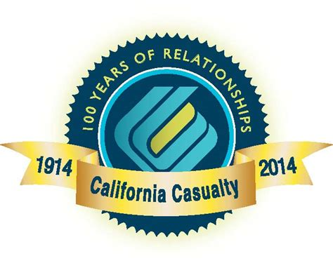 california casualty celebrates 100 years