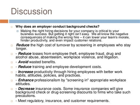 that do not require background checks what are some employers that do not require a background