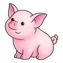 pig clipart google zoeken piggie pinterest google
