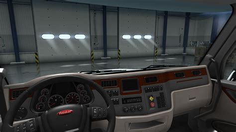 New 1 Pack Set Emblem Mobil Interior Exterior Variasi Mobil Aksesorie 1 peterbilt 579 interior exterior rework v1 0 mod american truck simulator mod ats mod