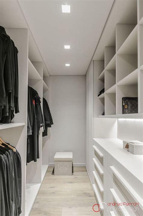 Narrow Wardrobe Closet 25 Best Modern Closet Ideas On Modern Closet