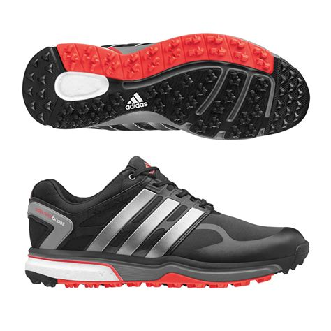 new adidas sport shoes new adidas adipower sport boost golf shoes foam comfort