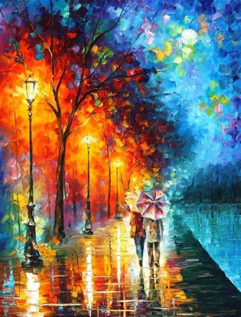 imagenes abstractas en oleo 17 mejores ideas sobre pinturas al 211 leo en pinterest