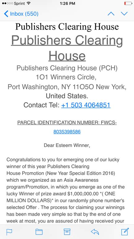 Publishing Clear House - publishers clearing house scam 28 images scam alert publisher s clearing house