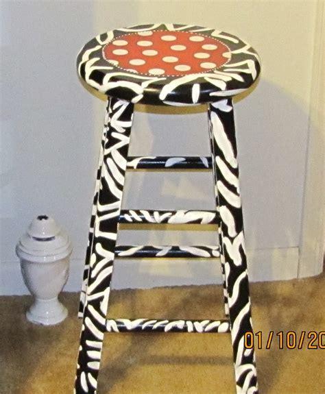 best 20 hand painted stools ideas on pinterest 17 best images about painted stools on pinterest hand
