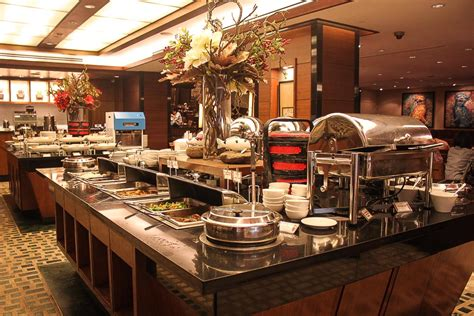 hotel buffet 17 best hotel buffets chagne brunches in singapore