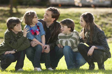 david tennant child bbc bbc tv blog my inspiration to write single father