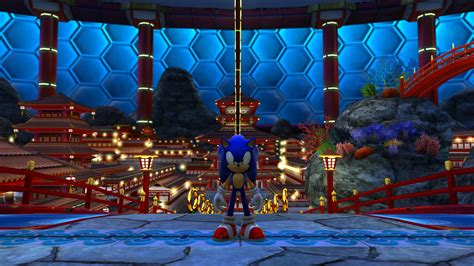 Syari Umpak by Sonic Generations Aquarium Park Act 1 Preview 3