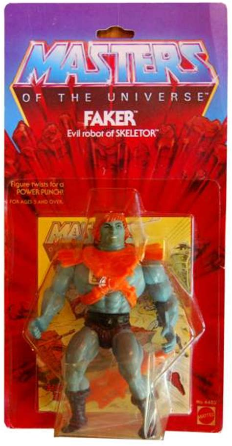 Masters Of The Universe Card Template by Faker Masters Of The Universe