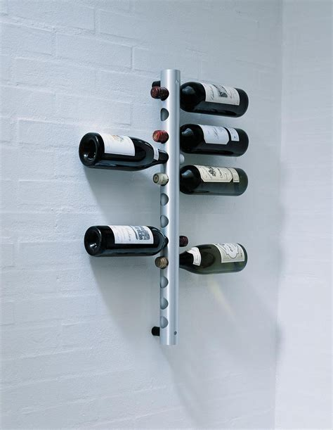 Wine Bottle Rack by Rosendahl Winetube Wine Bottle Rack Storage Nova68