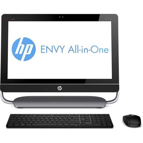 Desktop All In One Hp Envy 20 D230d Touchsmart 2 hp envy 20 d010 touchsmart 20 quot all in one h3y85aa aba b h