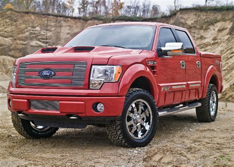 ftx ford ford f250 ftx package