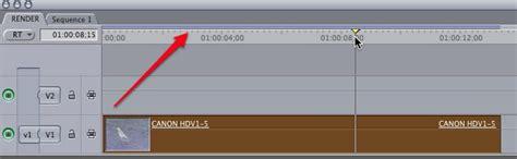 final cut pro render files render file problems in final cut pro