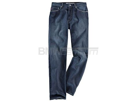 Motorrad Jeans 34 36 by Spodnie Jeansowe Bmw Motorrad Unisex Rozmiar L36 W34