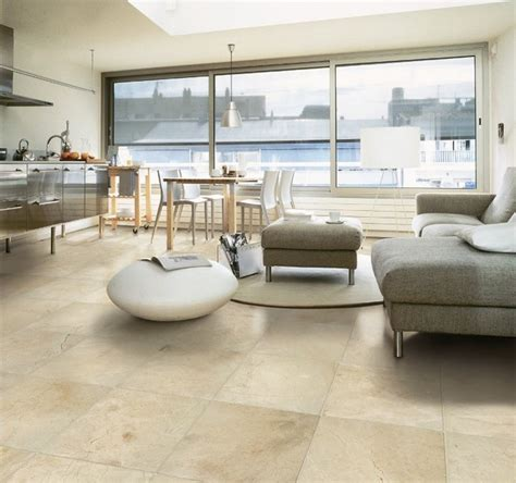 living room marble floor crema marfil marble flooring contemporary living room
