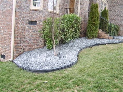 cheap flower bed ideas cheap flower garden ideas stone or just a simple