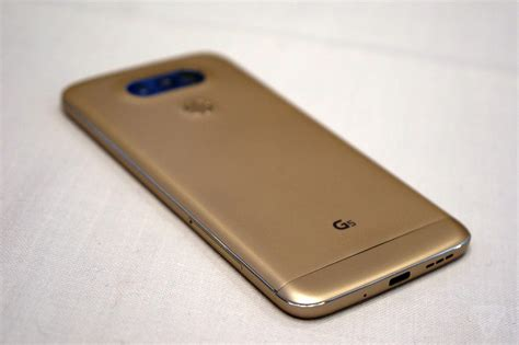 Lg G5 4 32gb Gransi Resmi lg s g5 is a radical reinvention of the flagship android