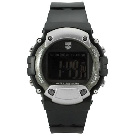 ram 700 series digital tactical 229308 watches at