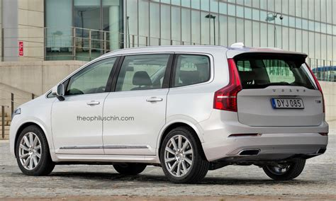 Why Doesn T Volvo Have A Minivan In Its Lineup